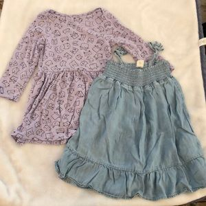 Other - Girls dresses lot of 2